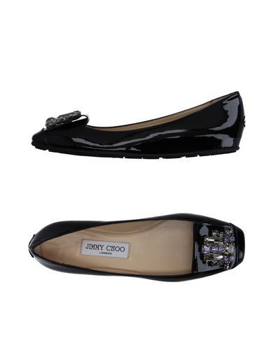 Балетки JIMMY CHOO LONDON 11183710XQ
