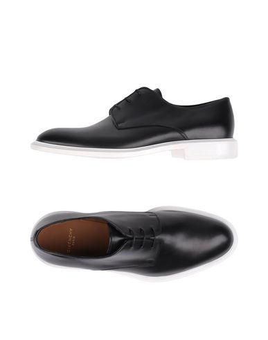 Обувь на шнурках GIVENCHY 11183854NN