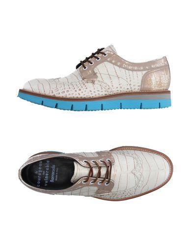 Обувь на шнурках BARRACUDA 11184017FP