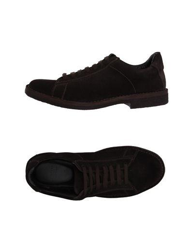 Обувь на шнурках ARMANI COLLEZIONI 11184371OQ