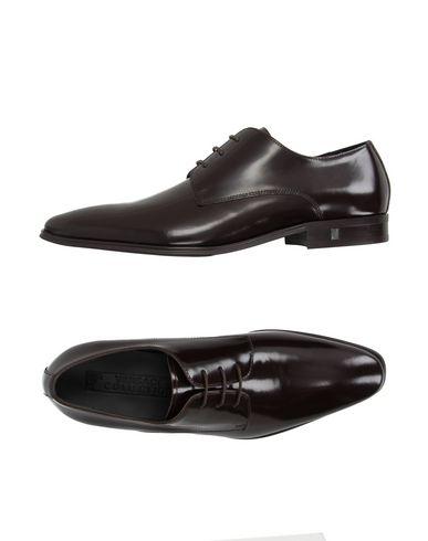 Обувь на шнурках VERSACE COLLECTION 11184631QD