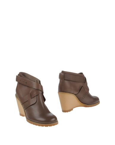 Ботинки SEE BY CHLOE 11184792VU