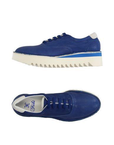 Низкие кеды и кроссовки FABI 11186041EP