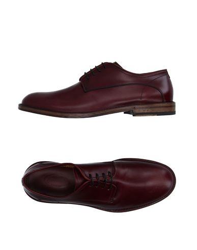 Обувь на шнурках BARRACUDA 11186161EH
