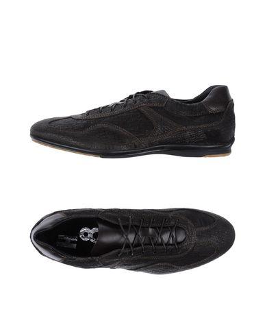 Низкие кеды и кроссовки ALEXANDER HOTTO 11186630OI