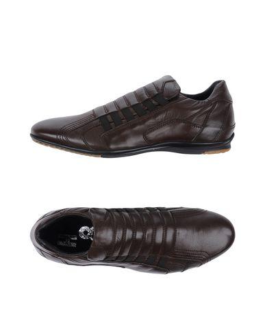 Низкие кеды и кроссовки ALEXANDER HOTTO 11186633LE