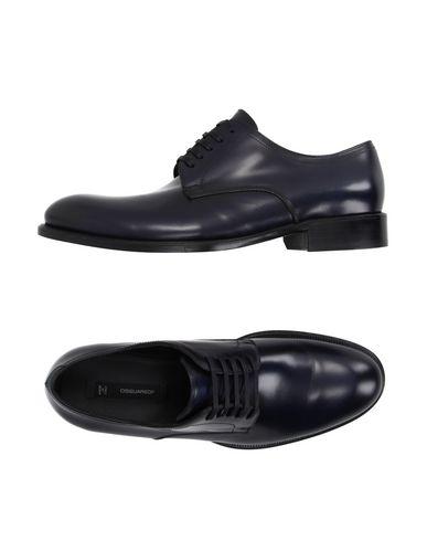 Обувь на шнурках DSQUARED2 11186721FX