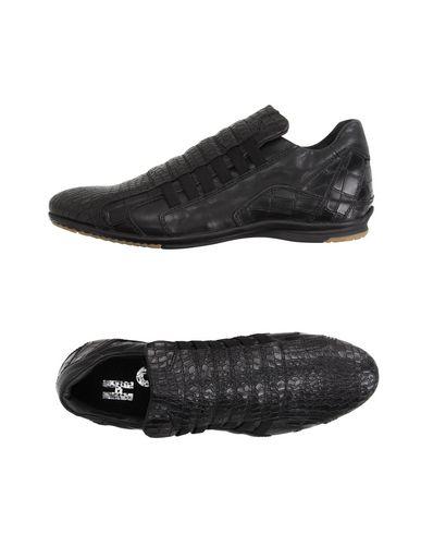 Низкие кеды и кроссовки ALEXANDER HOTTO 11186727EB