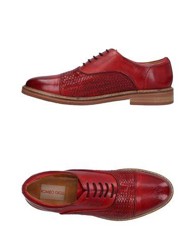 Обувь на шнурках ROMEO GIGLI 11186953PR