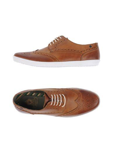 Обувь на шнурках BASE LONDON 11187142KR