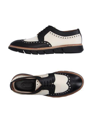 Обувь на шнурках BARRACUDA 11187396BD