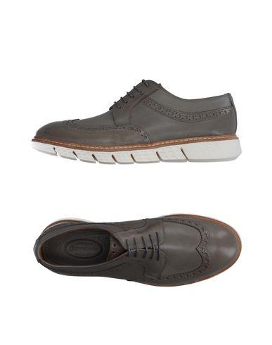 Обувь на шнурках BARRACUDA 11187411MX