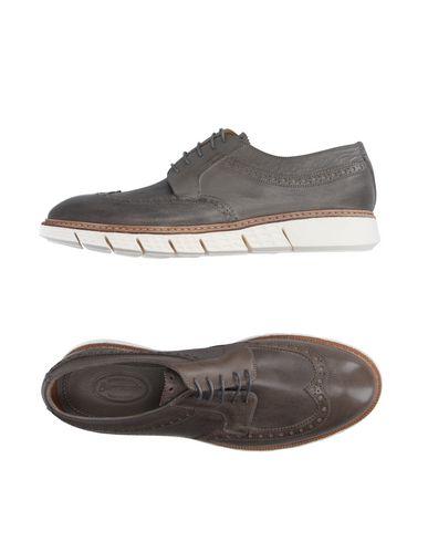 Обувь на шнурках BARRACUDA 11187411PG