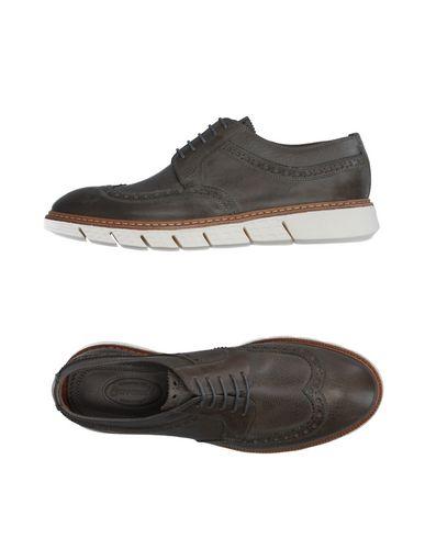 Обувь на шнурках BARRACUDA 11187420OS