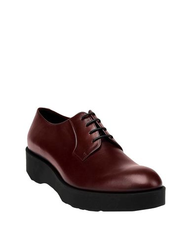 Обувь на шнурках JIL SANDER 11187621JM
