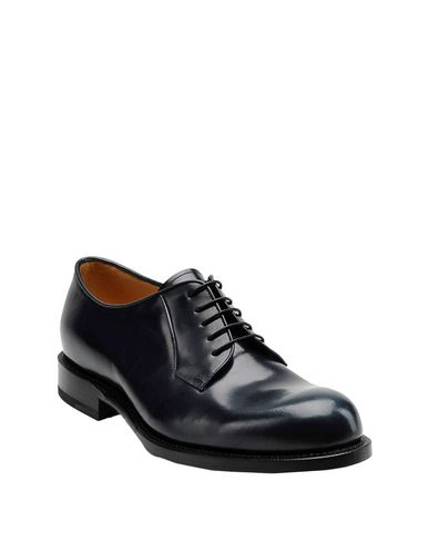Обувь на шнурках JIL SANDER 11187638DH