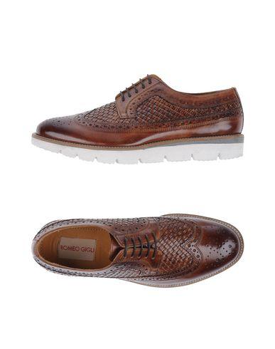 Обувь на шнурках ROMEO GIGLI 11188129TX