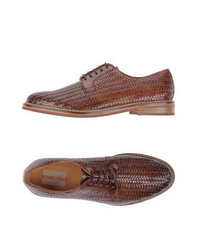 Обувь на шнурках ROMEO GIGLI 11188142PG