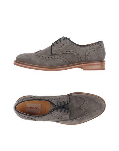 Обувь на шнурках ROMEO GIGLI 11188150HG