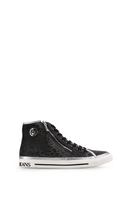 Armani High-top sneakers Women shoes