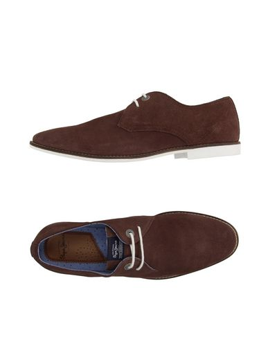 Обувь на шнурках PEPE JEANS 11188432JL