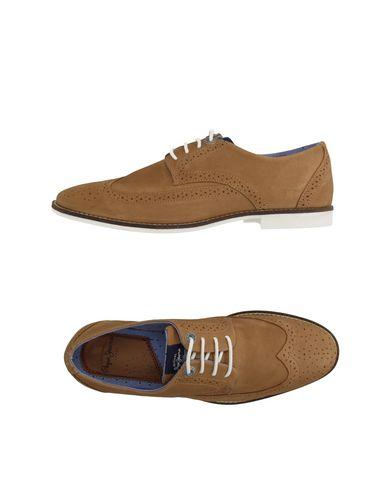 Обувь на шнурках PEPE JEANS 11188435GG
