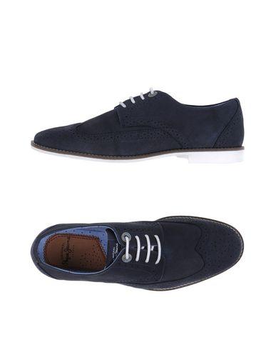 Обувь на шнурках PEPE JEANS 11188435QI