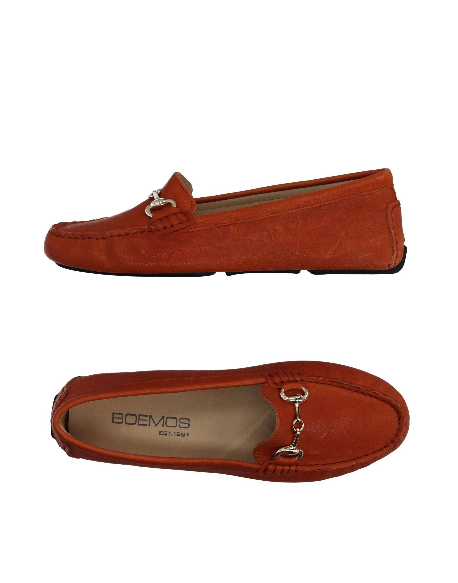 boemos female boemos loafers