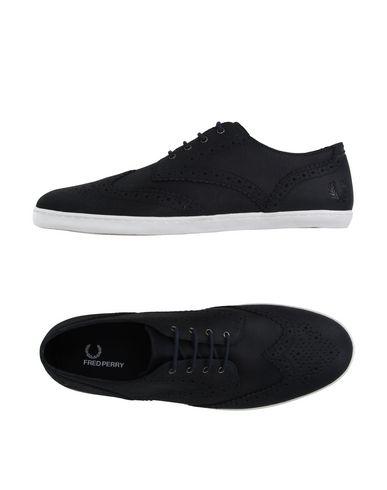 Обувь на шнурках FRED PERRY 11189046GO