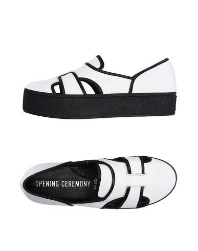 Низкие кеды и кроссовки OPENING CEREMONY 11189236DN