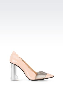 Armani Pumps Women shoes