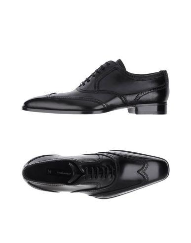 Обувь на шнурках DSQUARED2 11190603VI