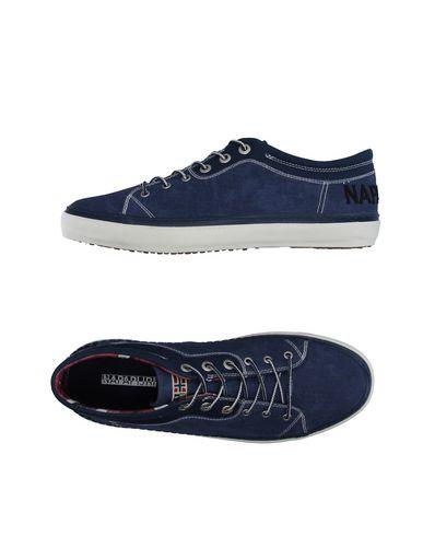 Низкие кеды и кроссовки NAPAPIJRI 11190610QI