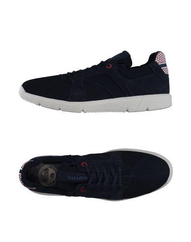 Низкие кеды и кроссовки NAPAPIJRI 11190640LH