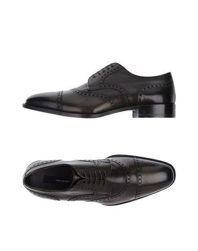 Обувь на шнурках DSQUARED2 11190669ED