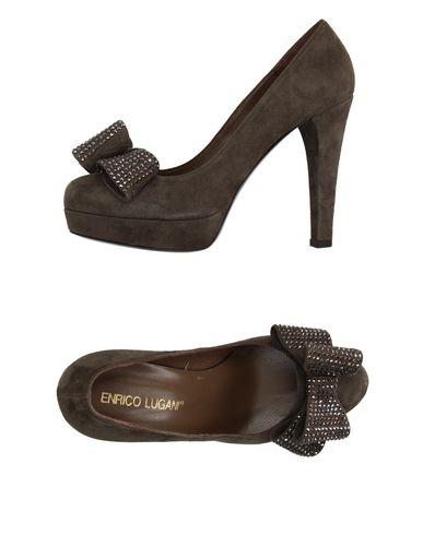 Туфли от ENRICO LUGANI