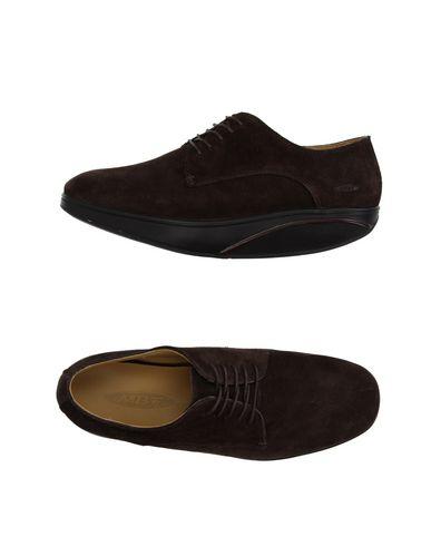 Обувь на шнурках MBT 11191160IK