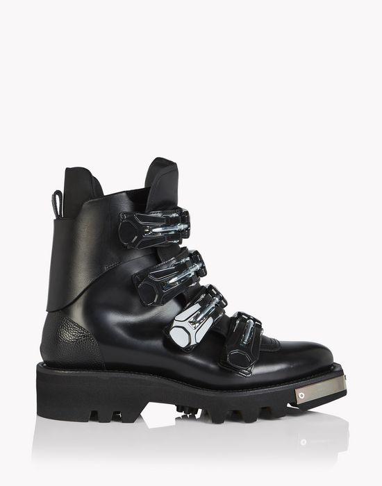 ski clasp combat boots обувь Для Мужчин Dsquared2