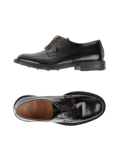 Обувь на шнурках BRAWN'S 11192217XL