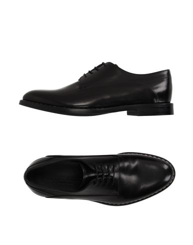 Обувь на шнурках EMPORIO ARMANI 11192343MU