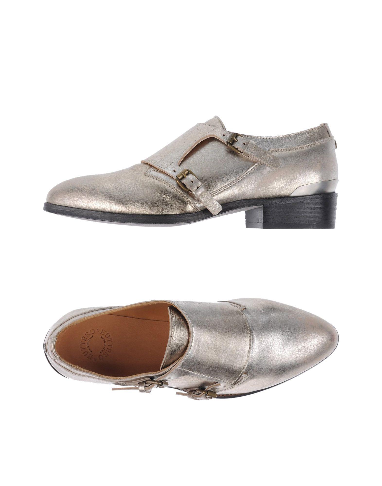 buttero female butteroreg loafers