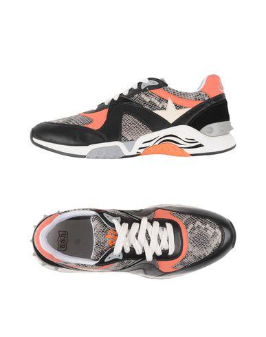 Низкие кеды и кроссовки ASH 11193212RF