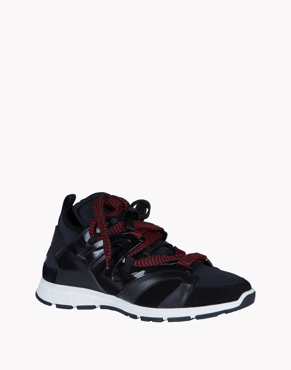 woody sneakers shoes Man Dsquared2