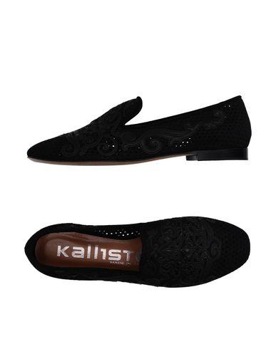 Мокасины KALLISTE 11193411XN