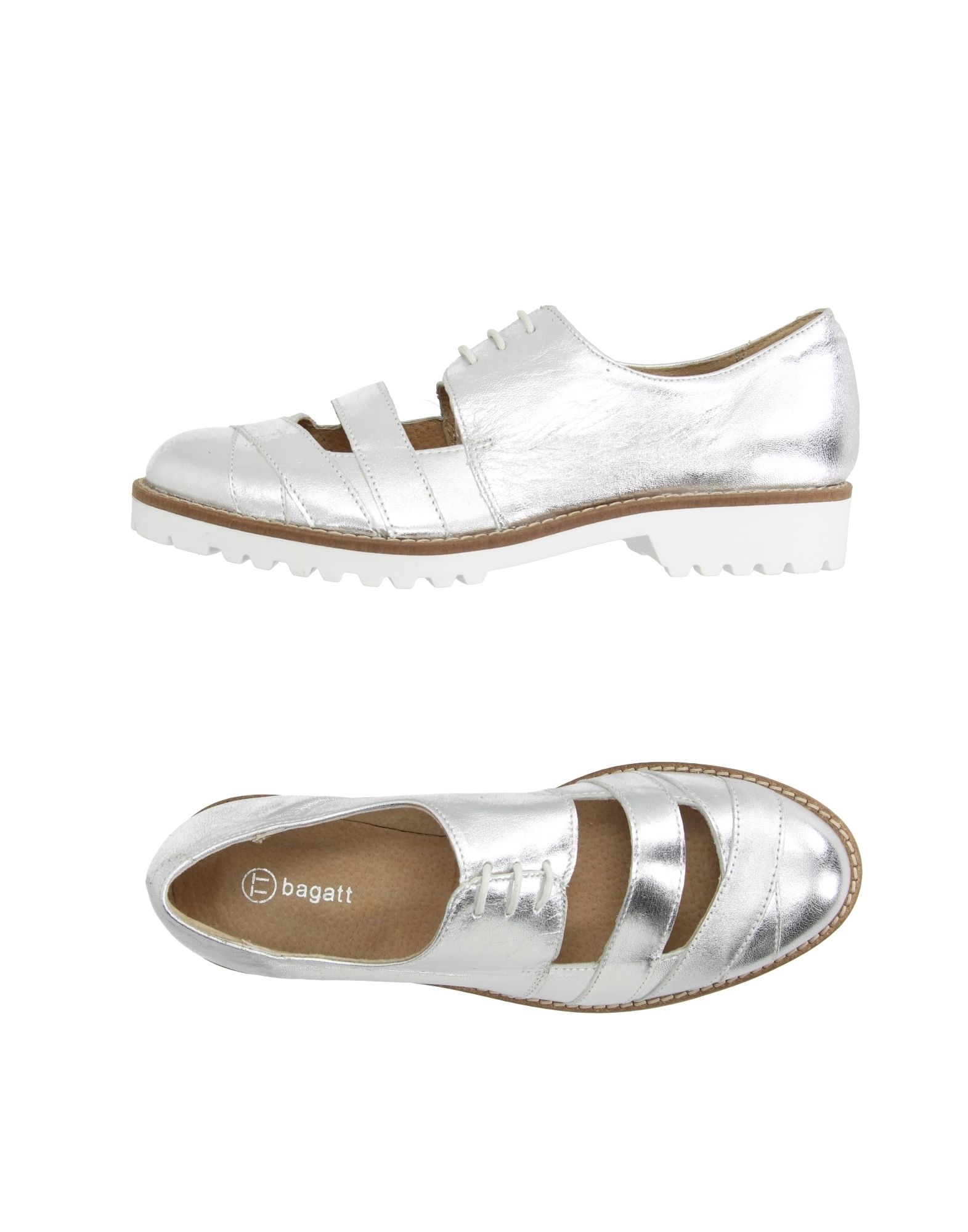 bagatt female bagatt laceup shoes