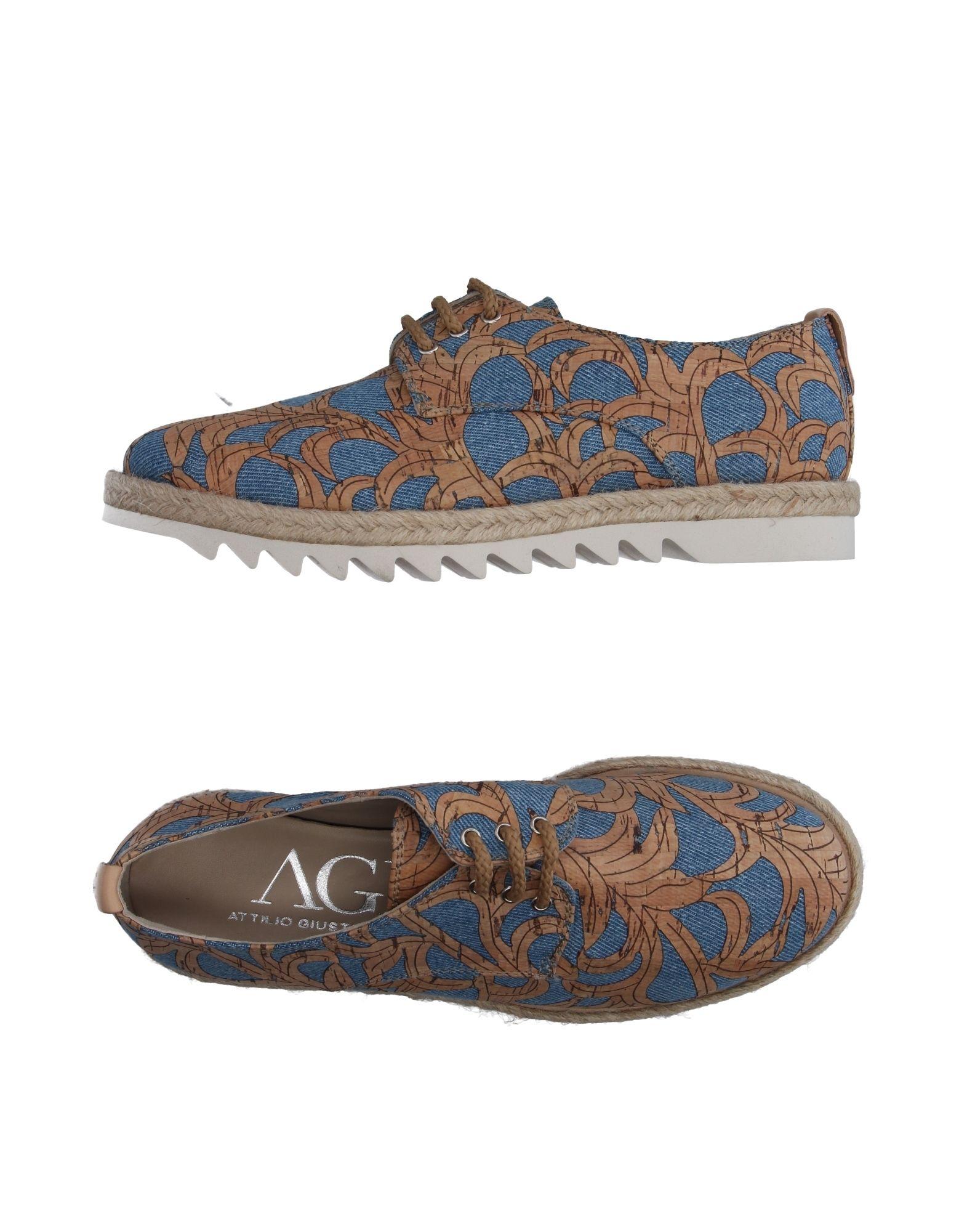 agl attilio giusti leombruni female agl attilio giusti leombruni laceup shoes