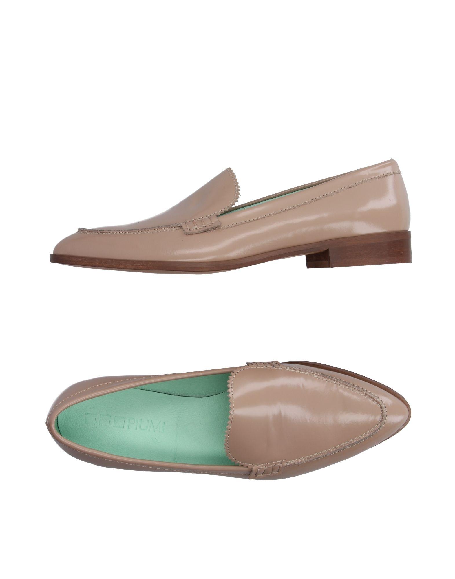 piumi female piumi loafers