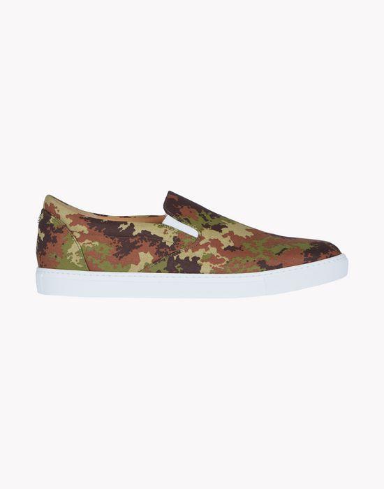 pop tux slip ons shoes Man Dsquared2