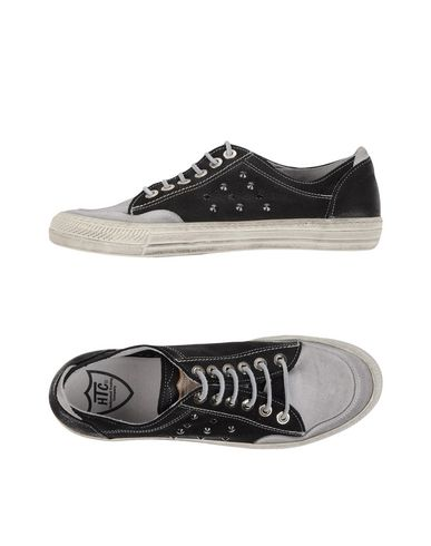 HTC Sneakers & Tennis basses homme