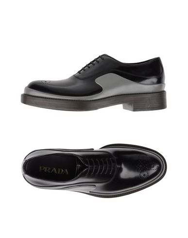 Обувь на шнурках PRADA 11194871JS